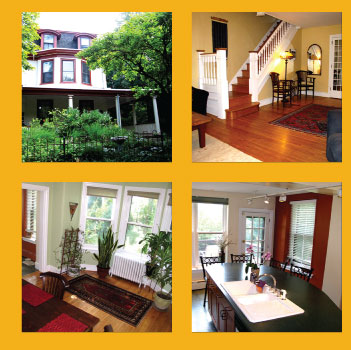 6084953 Mt. Airy, Philadelphia Real Estate
