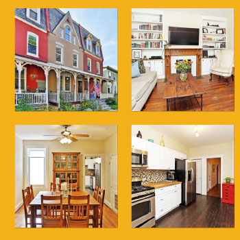 mls #6854698 Germantown Philadelphia Realestate for sale