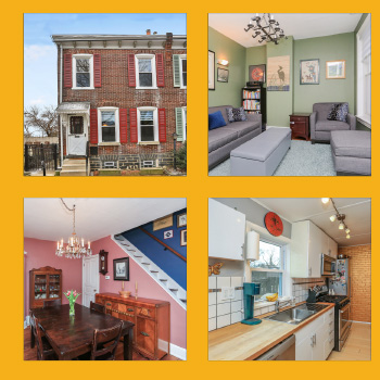 mls #7119285 Germantown Philadelphia Realestate for sale
